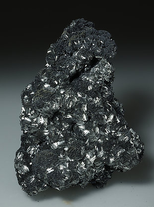 Pyrolusite, Romanèchite.