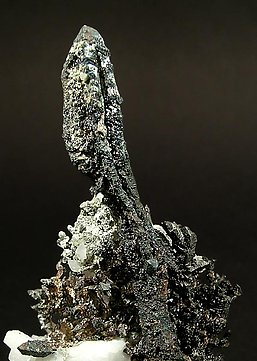 Silver (Spinel twin).