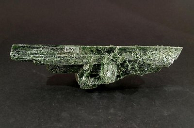 Doubly terminated Diopside. Rear