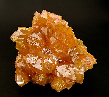 Orpiment.