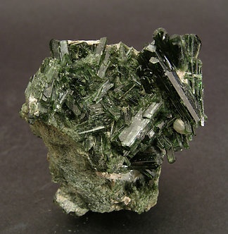 Diopside.