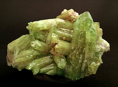 Vesuvianite.