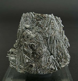 Cylindrite.