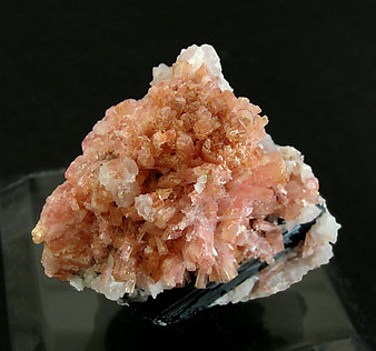 Serandite with Aegirine.