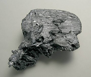 Andorite with Zinkenite.