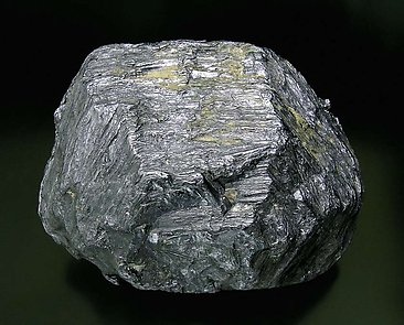 Molybdenite.