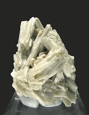 Cerussite. Side