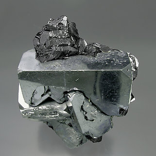 Galena with Sphalerite. Top