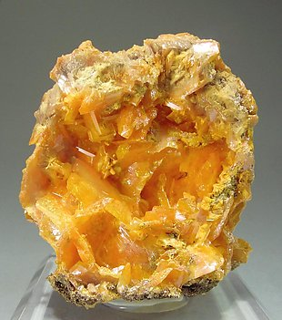 Mineral Specimens / The Folch Collection - Fabre Minerals