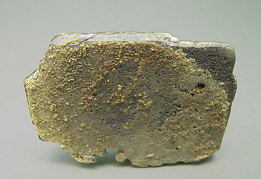 Stolzite with Cerussite. Top