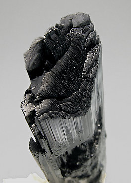 Arfvedsonite with Albite. Top