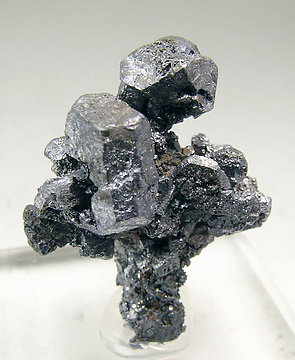 Acanthite. Front