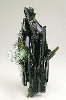 Epidote with Byssolite.