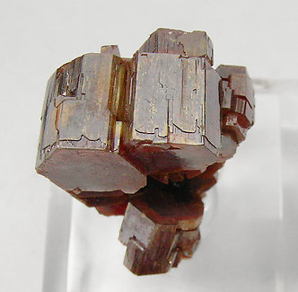 Vanadinite. Top