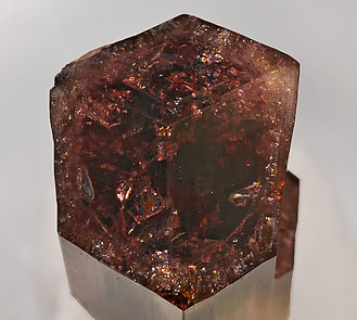 Tourmaline (Group).