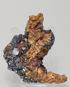 Copper after Cuprite and with Cuprite. Rear