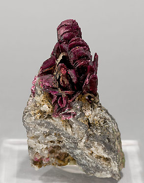 Erythrite. Front