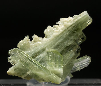 Diopside. Front