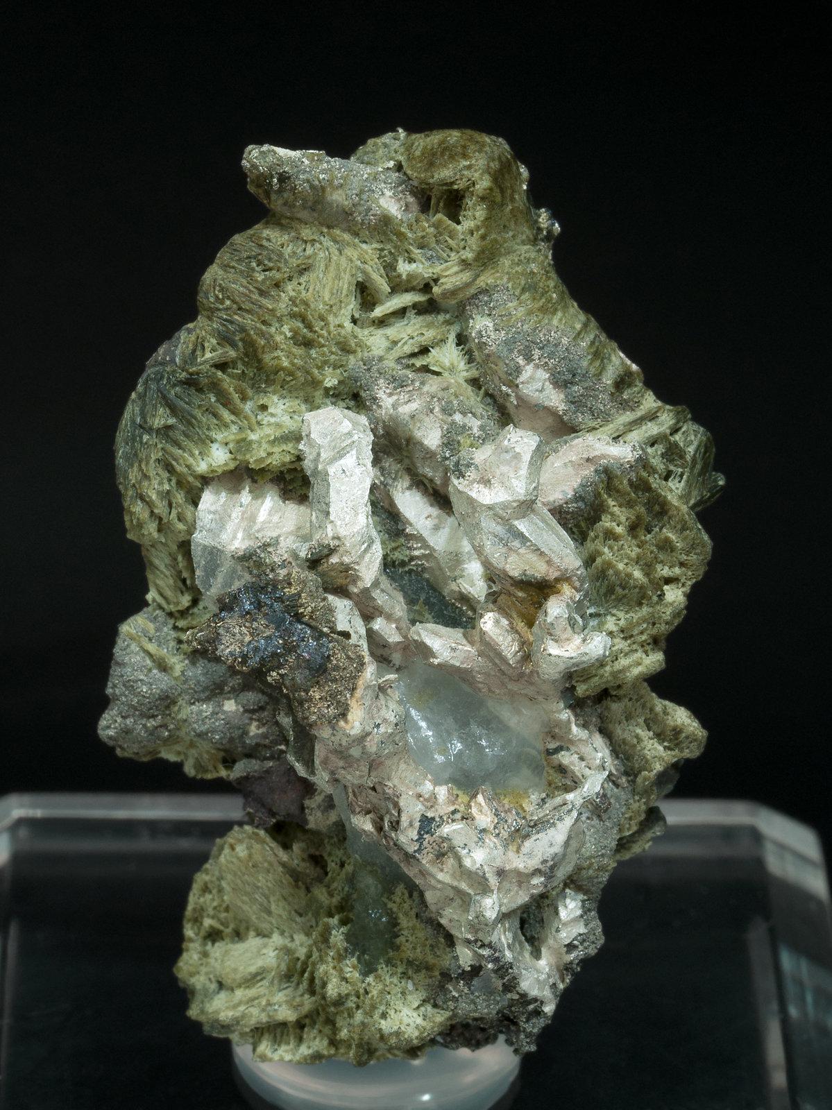 Holdredge master thesis limestone