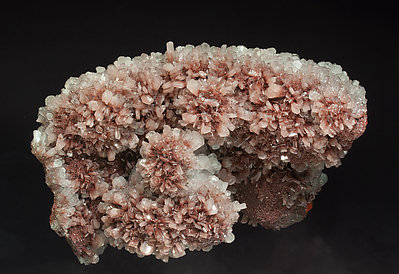 Hemimorphite. Top