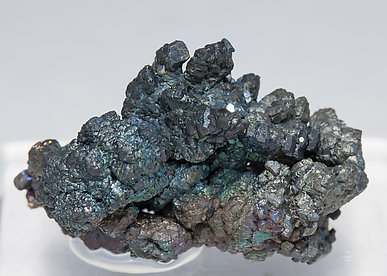 Bornite with Chalcocite.